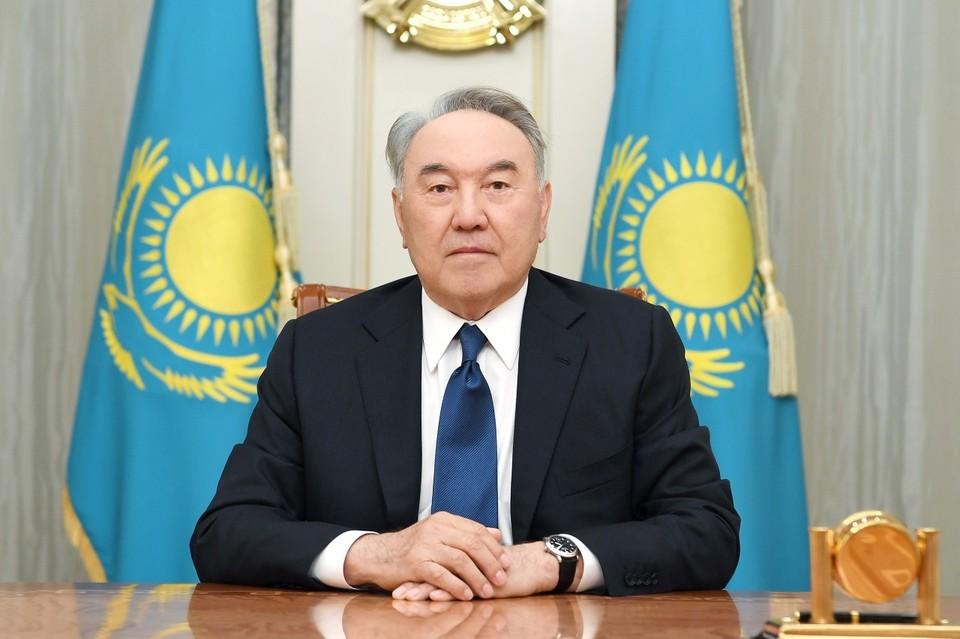 Фото: elbasy.kz/ru
