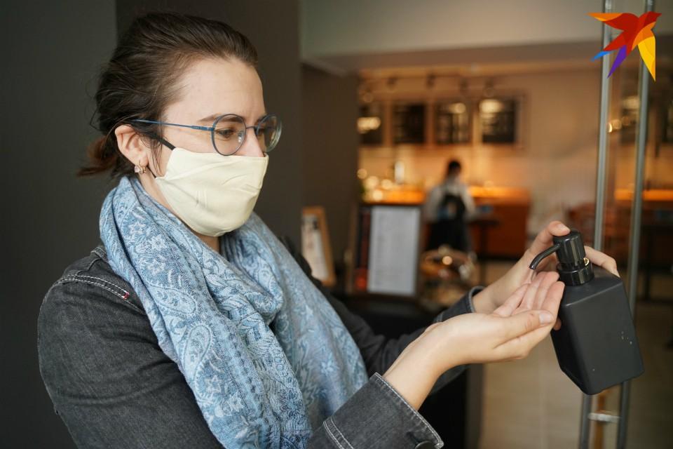 Число больных коронавирусом в Мурманской области растет.