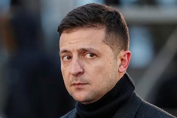 Власть президента Украины слаба как никогда. Сменит ли Зеленского ставленник олигархов или страной будет править парламент