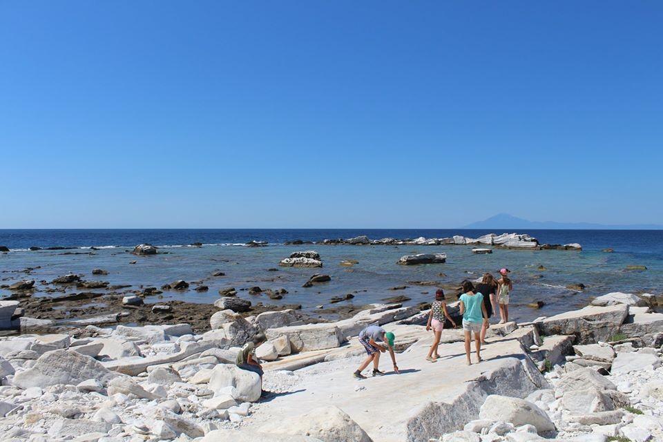 Молдавские подростки с удовольствием отдыхали в детском лагере ARGOS на острове Тасос в Греции, сейчас ждут, когда можно снова оказаться там. Фото: соцсети
