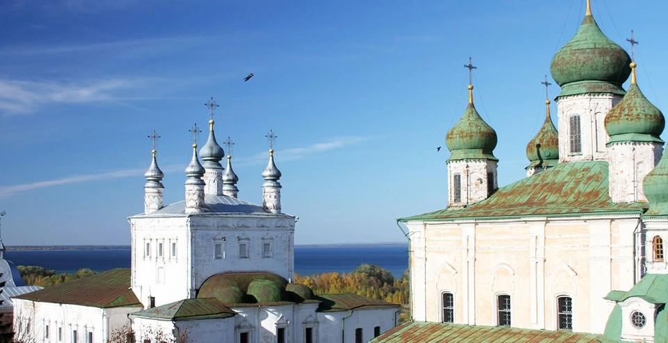 В Ярославской области уже открыты музеи