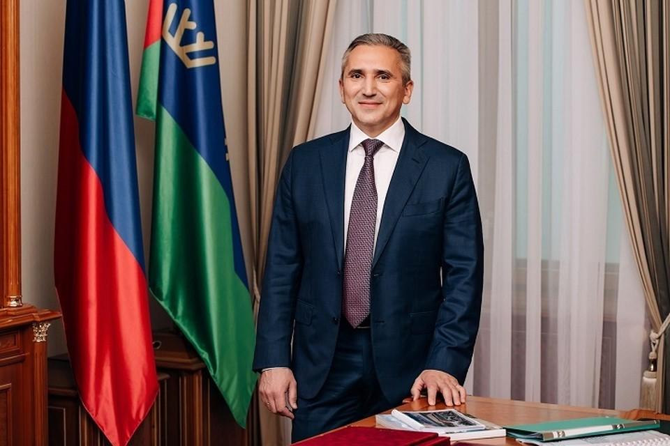 Губернатор Тюменской области напомнил, что 1 июля - основной день голосования по внесению изменений в Конституцию РФ