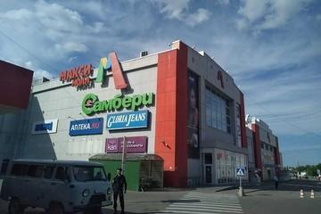 Полиция нашла человека, «минировавшего» магазины сети «Самбери» в Хабаровске