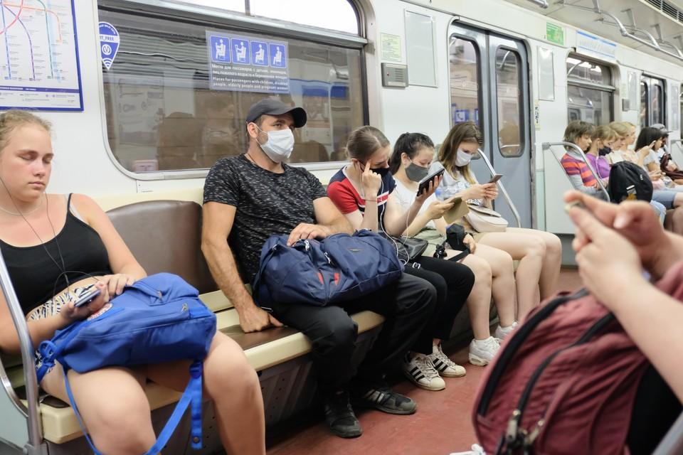 В комитете по транспорту рассказали, когда метро вернется к старому графику работы.