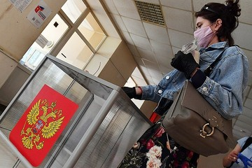 Русские, Бог и пенсии: что дадут принятые поправки в Конституцию