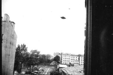 «По ночам людей встречали черные фигуры без лиц»: Как работала советская комиссия по изучению инопланетян и НЛО