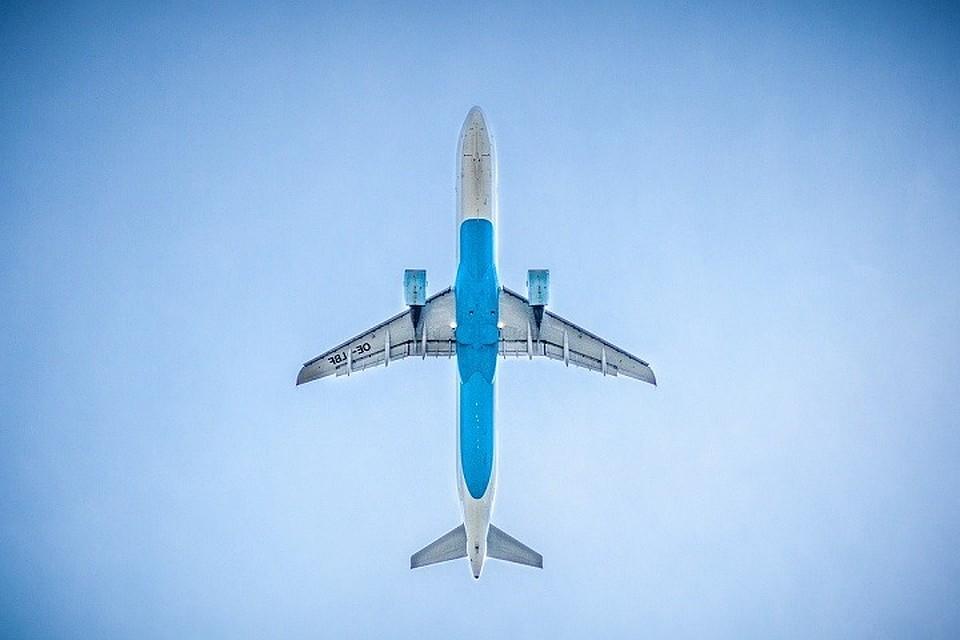 Доходы казахстанских авиакомпаний достигли 81 миллиарда тенге