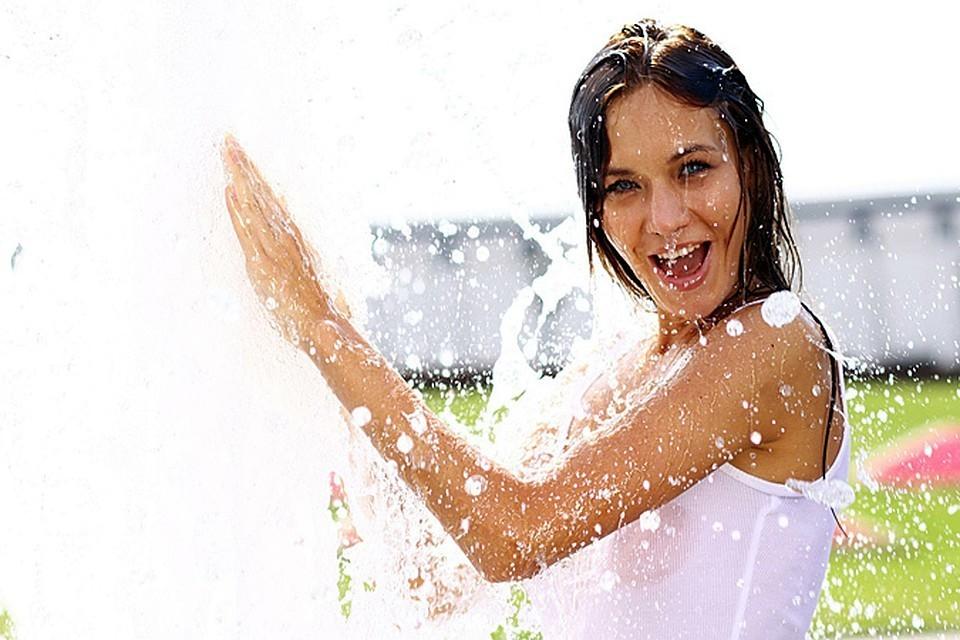 Самые жаркие дни в июле будут 13 и 14 июля – здесь термометры покажут +35, +36 градусов.