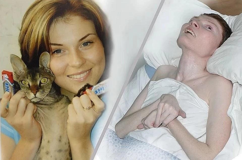 Пострадавшей в «Хромой лошади» Ирина Пекарская больше 10 лет была прикована к кровати