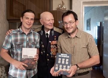 «Комсомолка» встретилась с последним рязанцем Героем Советского Союза, удостоившимся высшей награды за военные подвиги