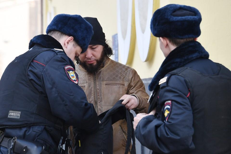 За год число преступлений, совершенных иностранными гражданами, сократилось на 10,9%