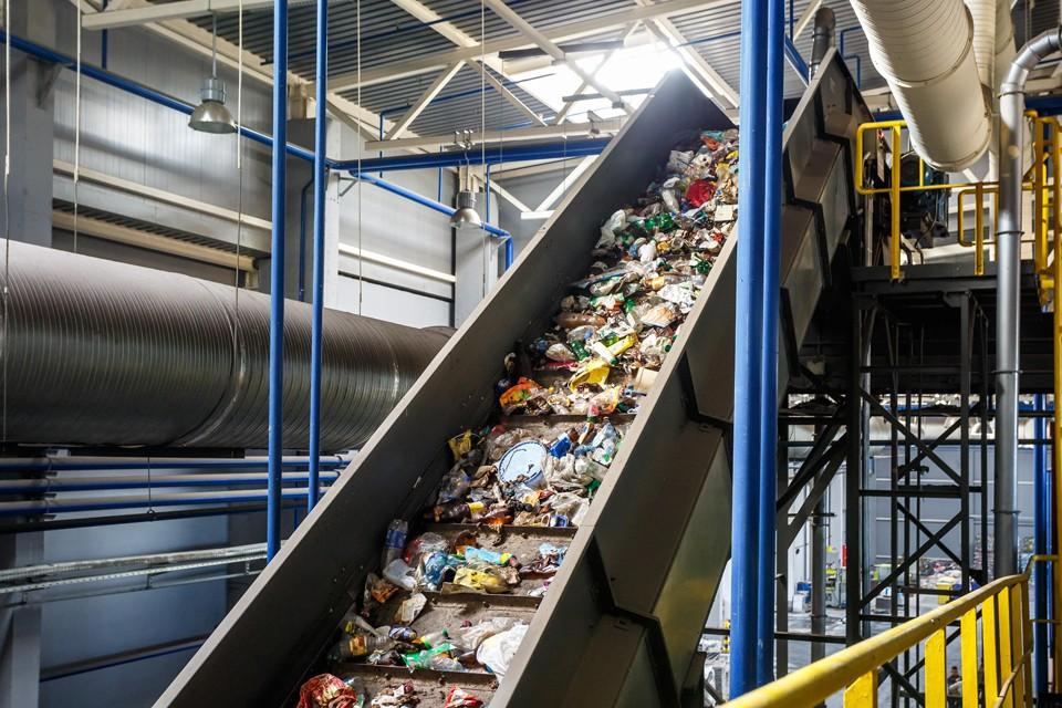 Экологи рекомендуют российским alma mater перейти на сортировку мусора