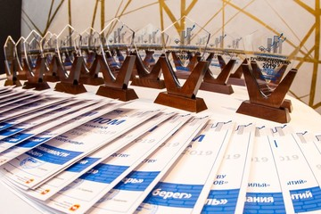 «Лучший строитель — 2020. Южный Урал»: жители области выберут самые надежные компании региона