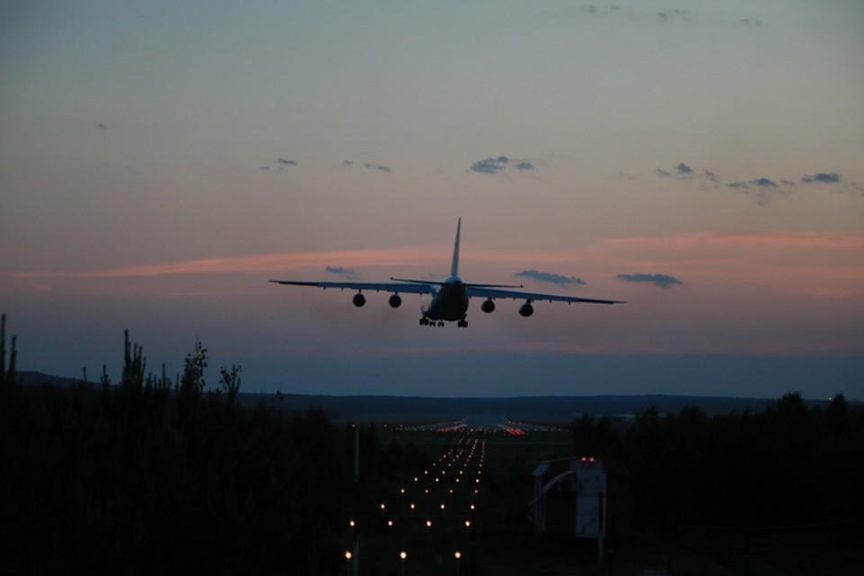 В самом аэропорту Южно-Курильска комментировать случившееся отказались.
