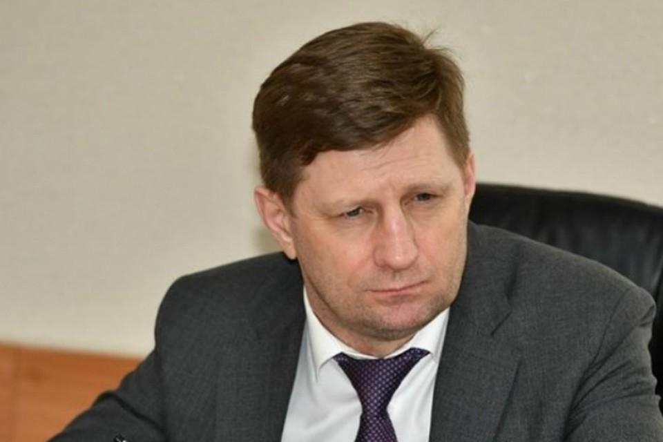 «Народ встанет за него горой»: в поддержку главы Хабаровского края собрали больше пяти тысяч подписей