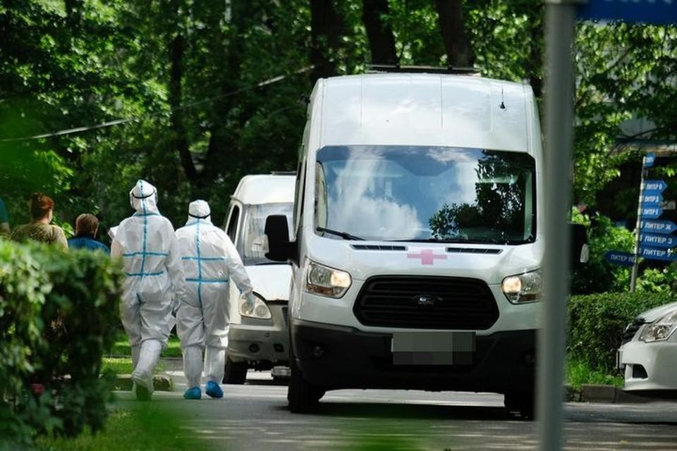 Коронавирус за сутки обнаружили у 101 человека в Новосибирской области.