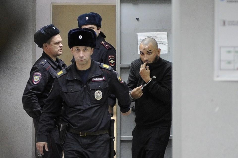 Михаил Федорович был гражданским мужем еще одной обвиняемой в жестоком убийстве