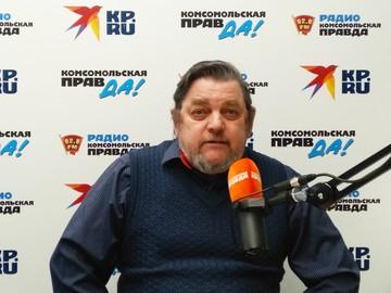 Александр Суханов: «На выборах в Гордуму старые и новые партии будут выставлять активных и незапятнанных людей»
