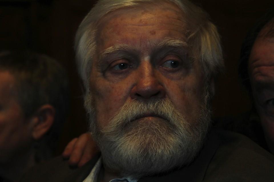 Археолог Сергей Астахов умер на 88-м году жизни. Фото: ИИМК РАН