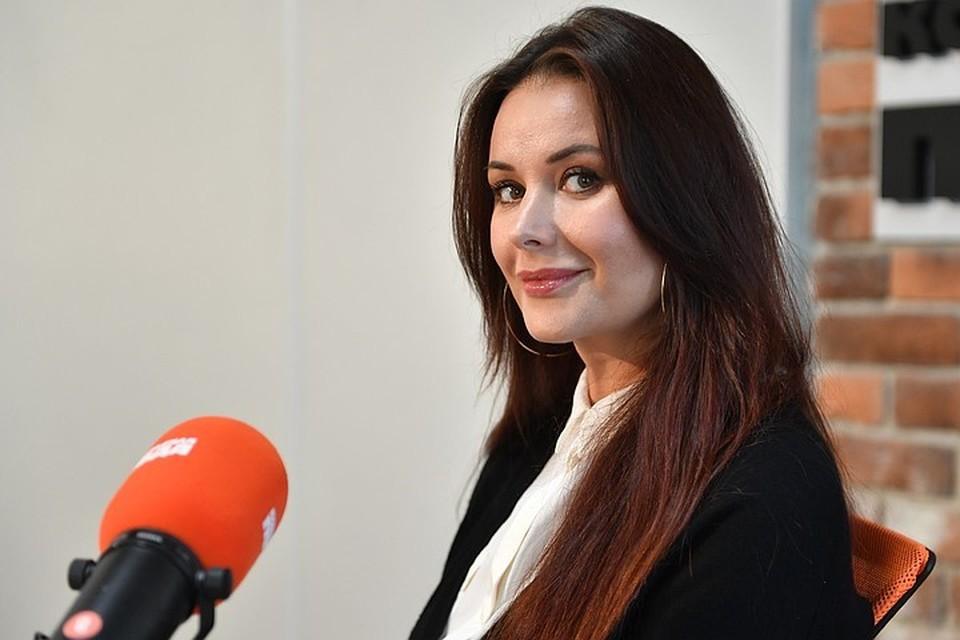 Благотворительный фонд телеведущей, победительницы конкурса «Мисс Вселенная» Оксаны Федоровой «Спешите делать добро!» запускает новый социальный проект