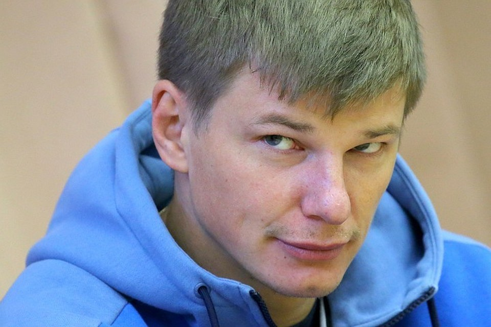 В начале 2019 года Андрей объявился и внезапно возобновил свое общение с отпрысками. Фото: Петр Ковалев/ТАСС