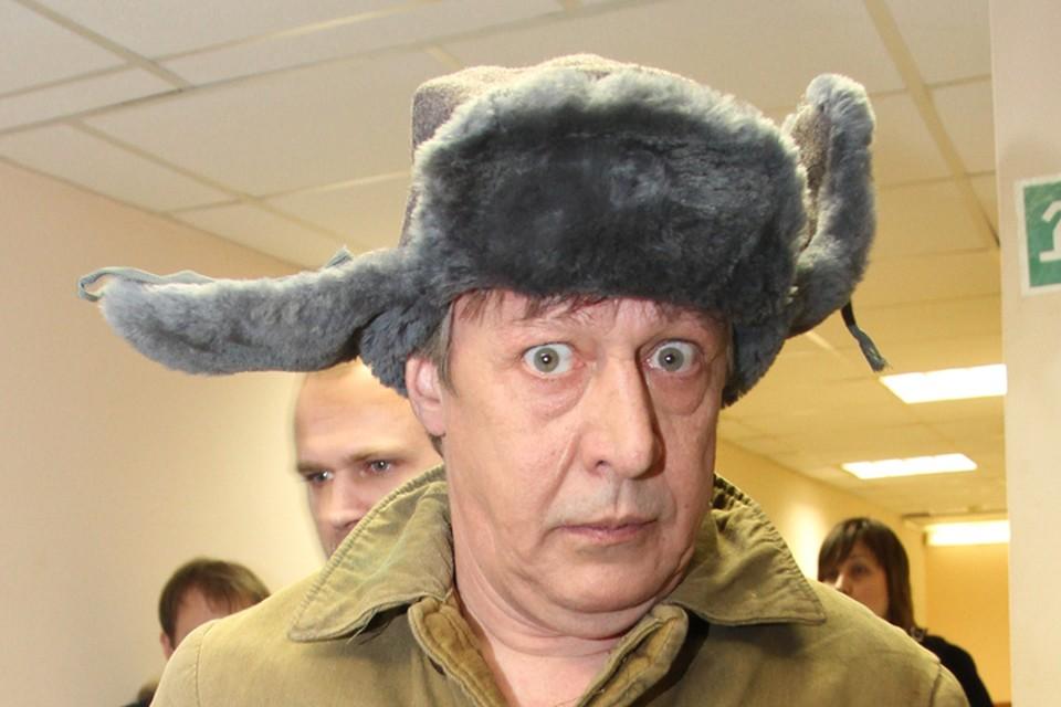 Ефремов пытался откупиться сразу после аварии.