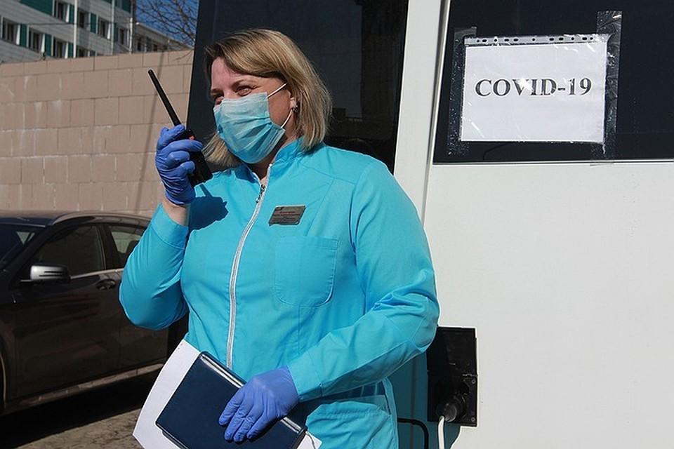 Коронавирус в Краснодарском крае, последние новости на 14 июля: по суточному приросту COVID-больных лидирует Краснодар