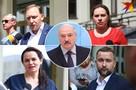 Выборы 2020 в Беларуси: зарегистрированы пять кандидатов, впервые в бюллетенях будет две женщины