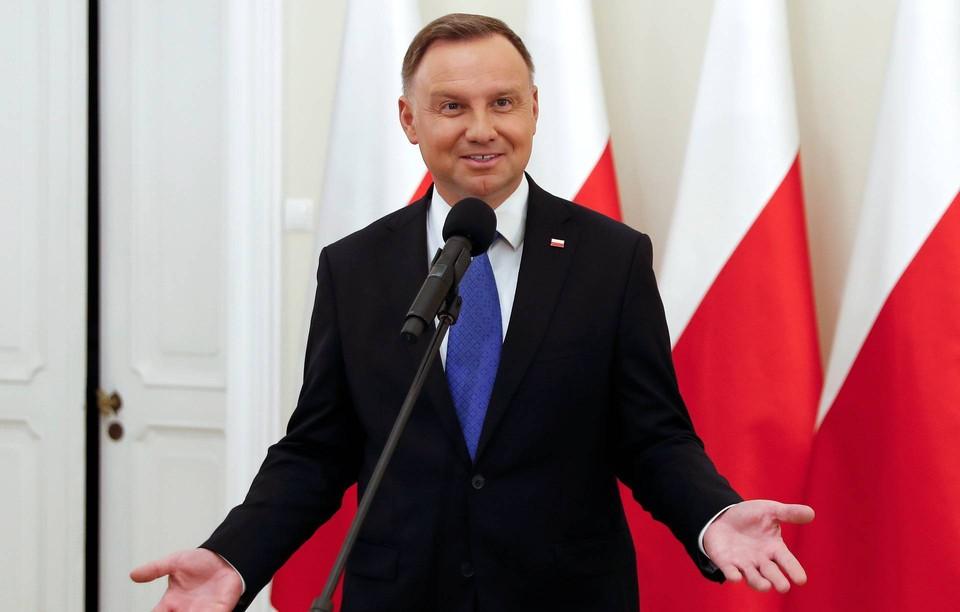Президента Польши поздравили с победой на выборах российские пранкеры
