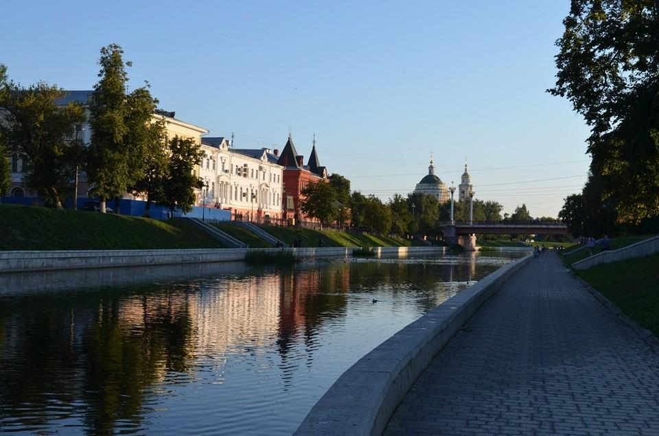 Мы собрали последние новости о коронавирусе в Орловской области на 16 июля