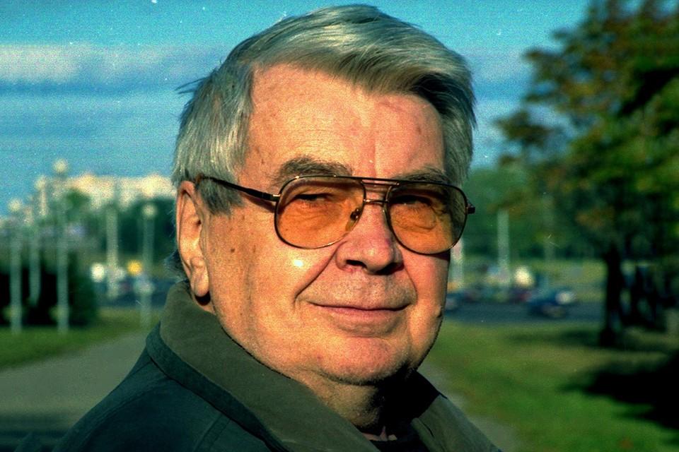 Кинорежиссер Игорь Добролюбов. Фото: Сергей Шапран