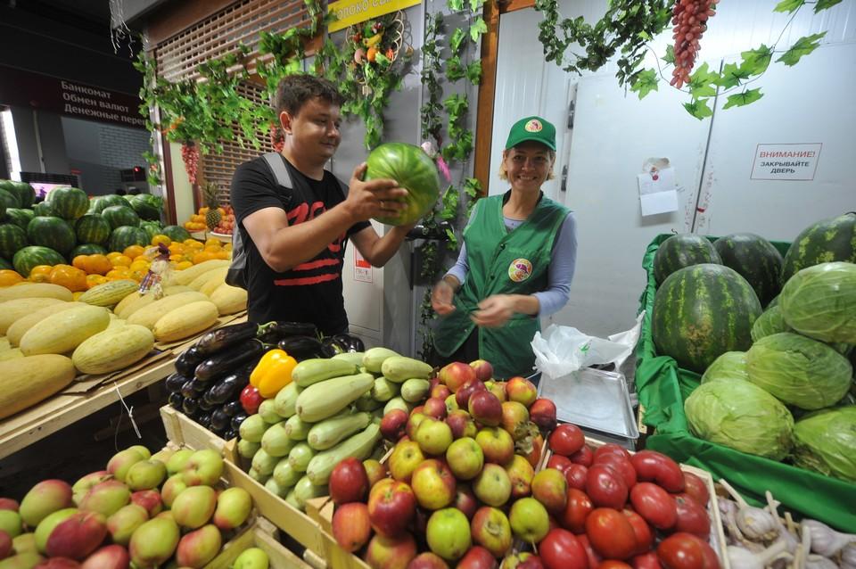 Посол рассказал о запрете на торговлю товарами из Армении в «Фуд Сити»