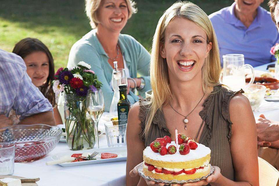 20 июля отмечают Международный день торта.