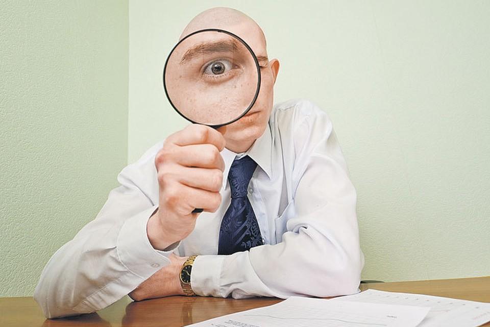 Предприниматели с тревогой ждут начала проверок: многие нормативные акты выполнить просто нереально. Фото: Yay/ТАСС