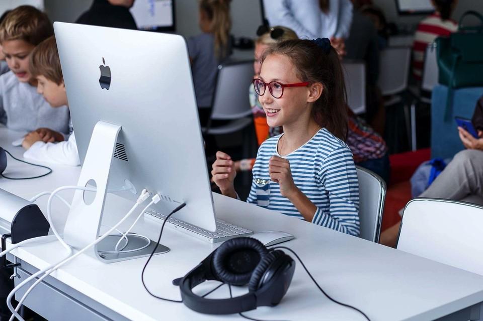 Учим детей кодить без страха