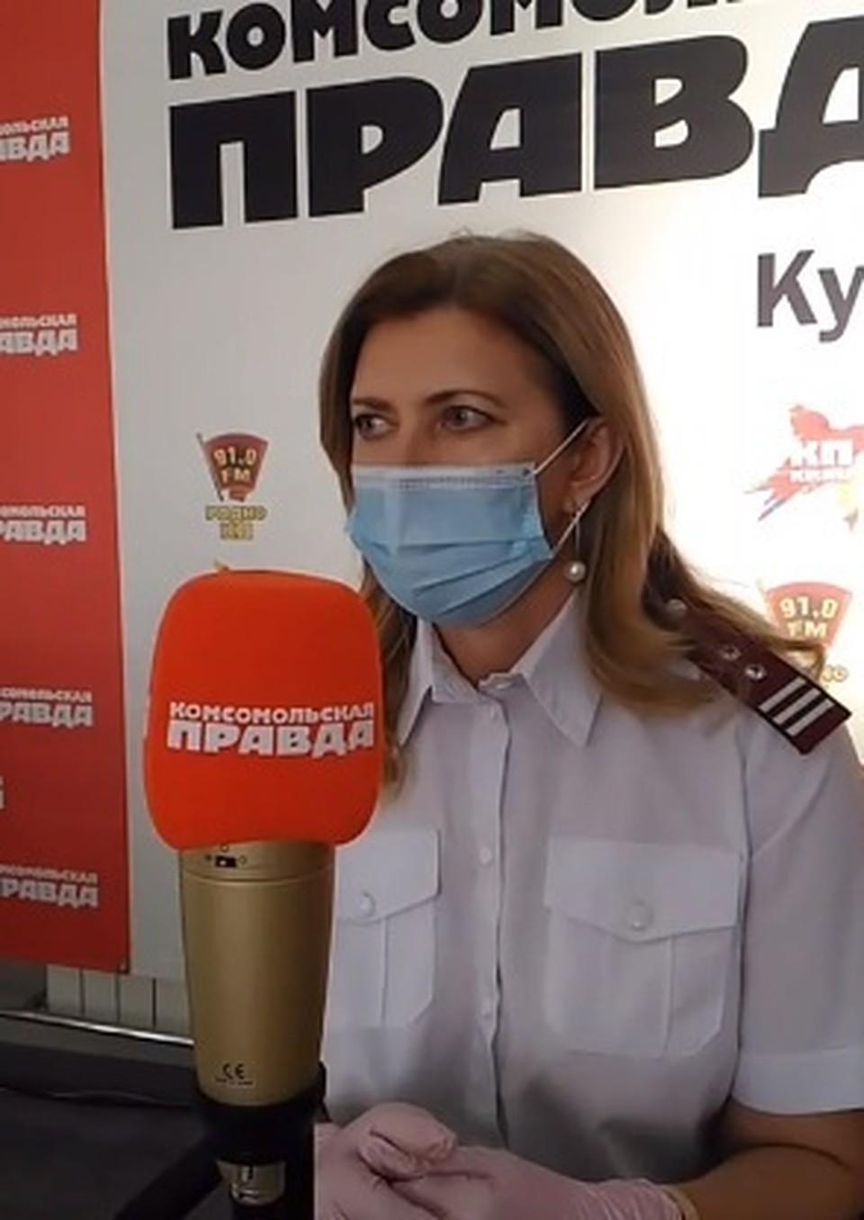 Татьяна Гречаная