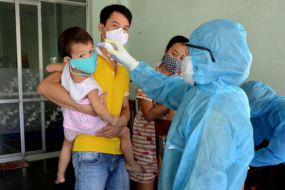 По иронии судьбы новый коронавирусный монстр появился в стране, которая считалась одной из самых успешных в борьбе с инфекцией.