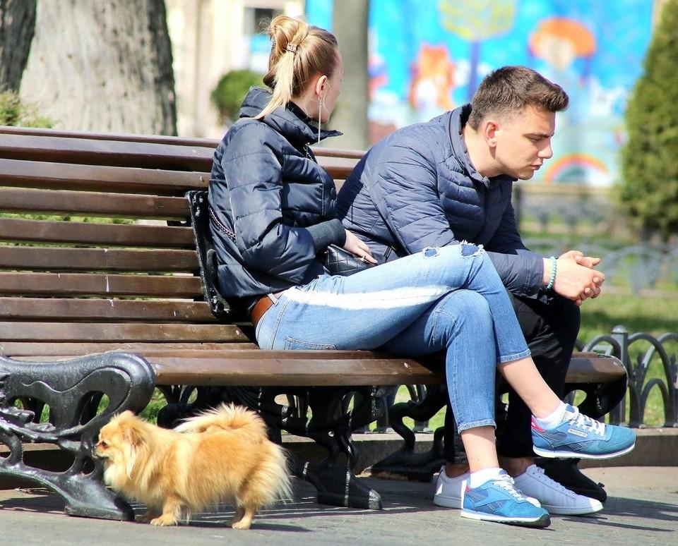 Самоизоляция - призрачное понятие в Молдове. Фото:odessitua.com