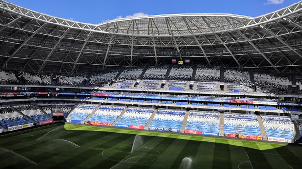 У Крыльев есть стадион, но пока нет будущего