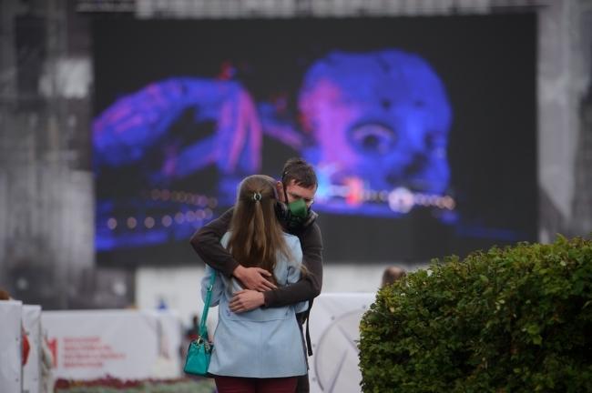 Общее число зараженных коронавирусом в регионе составляет 23 647 человек