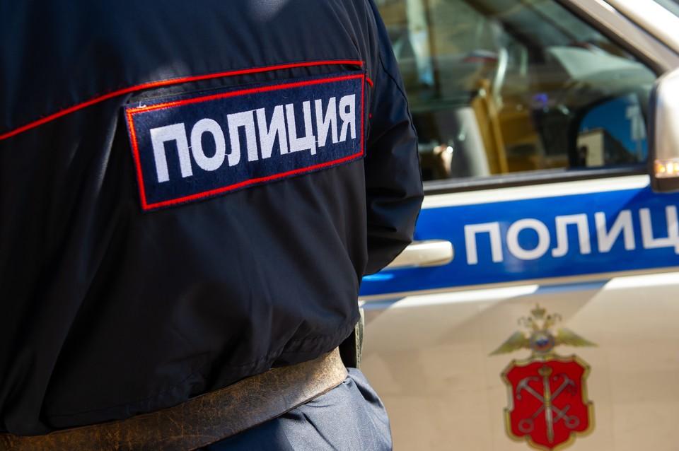Полиция ищет стрелка, который убил одного и ранил другого жителя Кудрово.