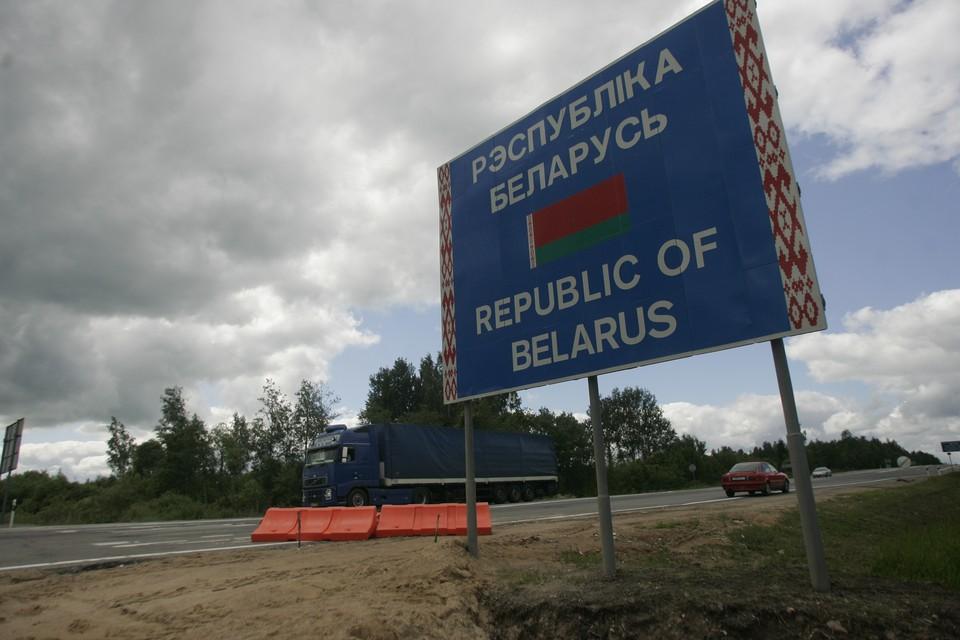 Посол: задержанные под Минском россияне пересекли границу официально