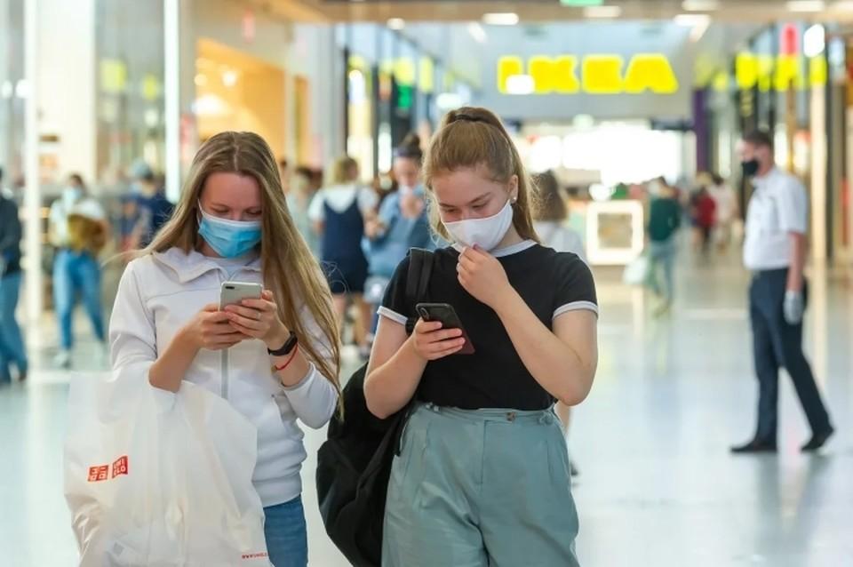 """""""Комсомолка"""" собрала последние новости о коронавирусе в Санкт-Петербурге на утро 31 июля 2020 года."""