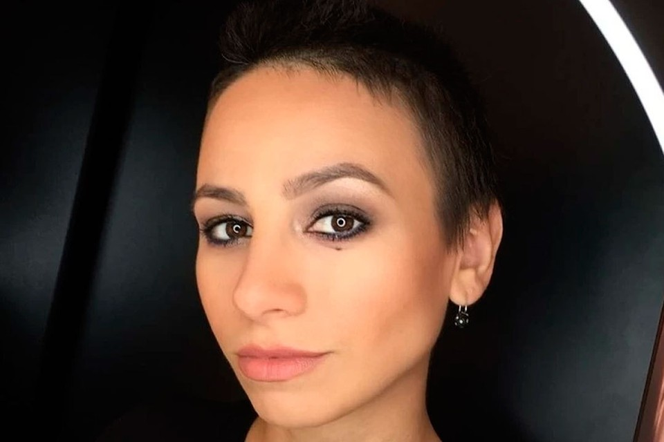 Марина Кохал училась в Алтайском государственном университете на филфаке