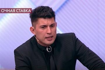 Бари Алибасов-младший — о драке с «убийцами» отца: «Сами меня атаковали и упали. Завтра встречаюсь со следователем по поводу их воровства»