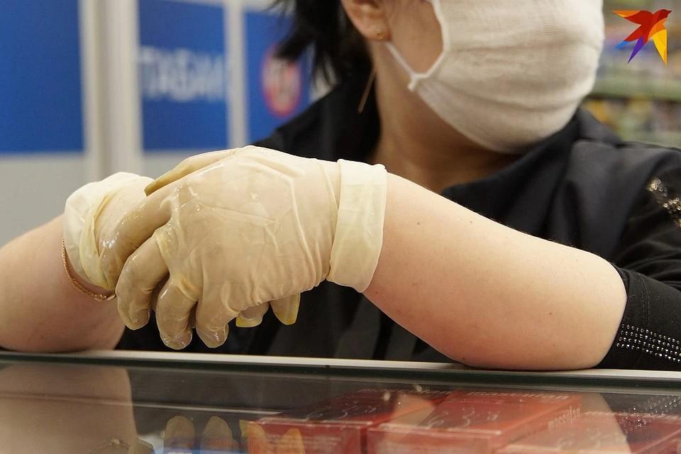 ВОЗ зафиксировала рекордный рост заразившихся коронавирусом в мире за сутки