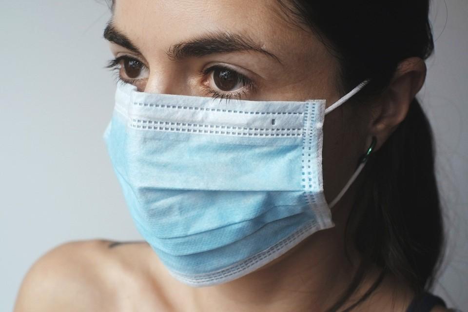 В Астрахани от коронавируса умер 49 пациент