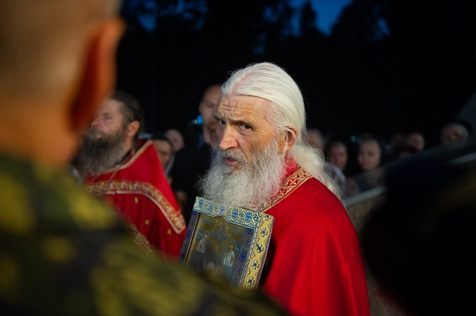О новом заседании суд отца Сергия будет нужно оповестить под подписку