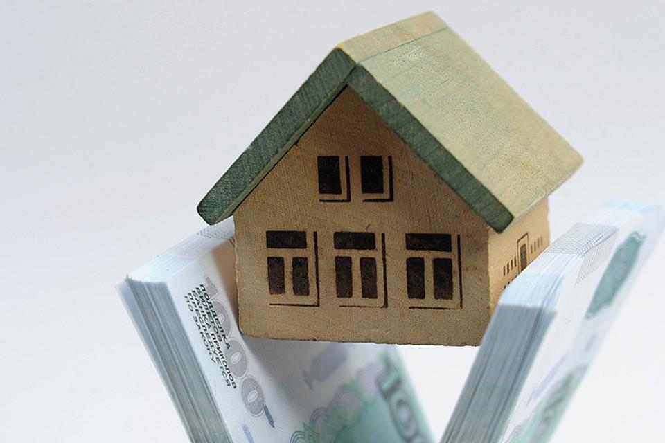 Льготная программа ипотеки начала действовать с конца апреля.