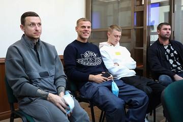 Из-за тюрьмы потерял 165 миллионов: Что значит отмена приговора Кокорину и Мамаеву